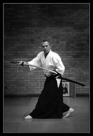Iaido and Weapons